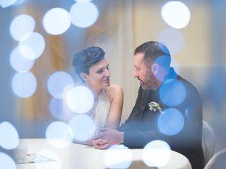 Le nozze di Erika e Nicola