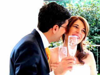 Le nozze di Gemma e Giacomo