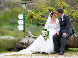 Le nozze di Fabio e Armanna