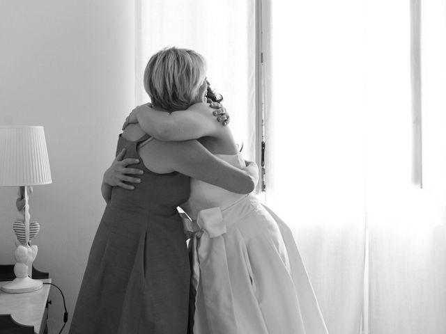Il matrimonio di Gianluca e Laura a Casale Monferrato, Alessandria 9