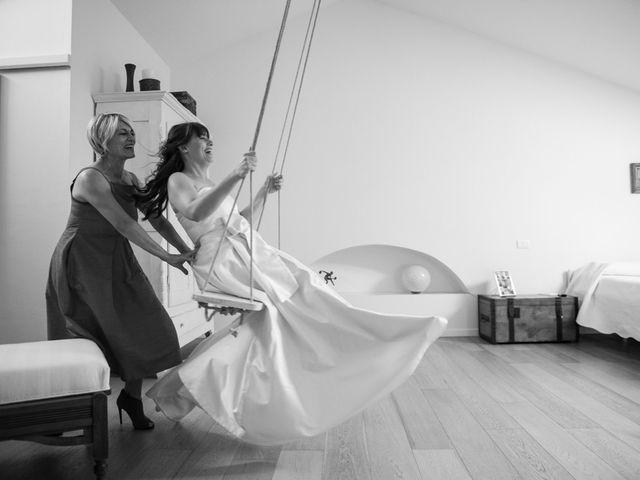 Il matrimonio di Gianluca e Laura a Casale Monferrato, Alessandria 20