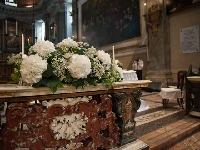 Il matrimonio di Gianluca e Laura a Casale Monferrato, Alessandria 21