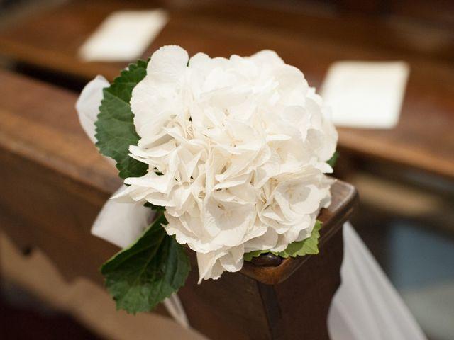 Il matrimonio di Gianluca e Laura a Casale Monferrato, Alessandria 22