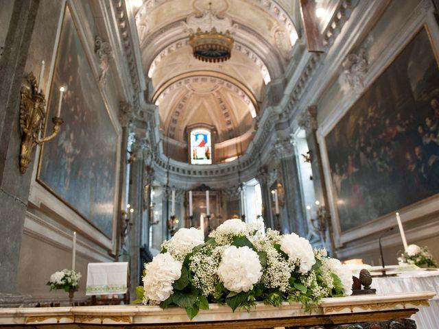 Il matrimonio di Gianluca e Laura a Casale Monferrato, Alessandria 23