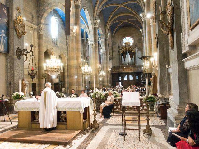 Il matrimonio di Gianluca e Laura a Casale Monferrato, Alessandria 27