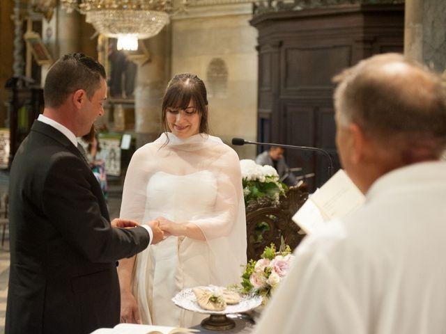 Il matrimonio di Gianluca e Laura a Casale Monferrato, Alessandria 28
