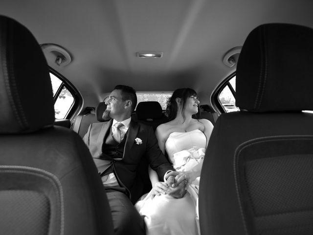 Il matrimonio di Gianluca e Laura a Casale Monferrato, Alessandria 1