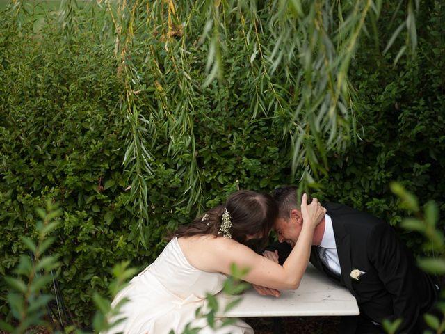 Il matrimonio di Gianluca e Laura a Casale Monferrato, Alessandria 33