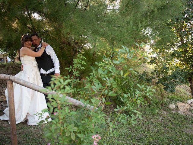 Il matrimonio di Gianluca e Laura a Casale Monferrato, Alessandria 34