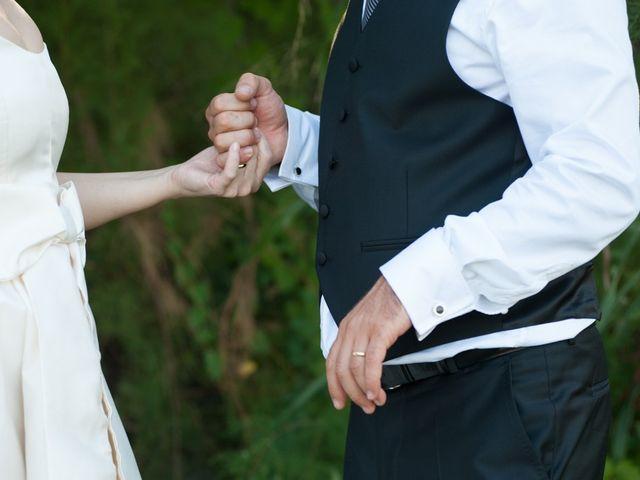 Il matrimonio di Gianluca e Laura a Casale Monferrato, Alessandria 36