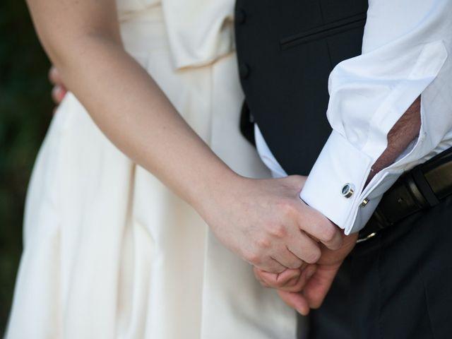 Il matrimonio di Gianluca e Laura a Casale Monferrato, Alessandria 37