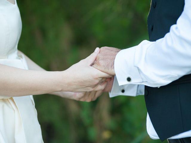 Il matrimonio di Gianluca e Laura a Casale Monferrato, Alessandria 38