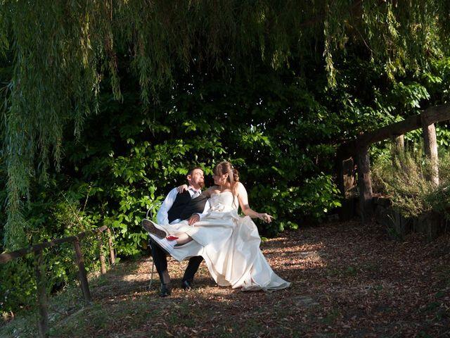 Il matrimonio di Gianluca e Laura a Casale Monferrato, Alessandria 40