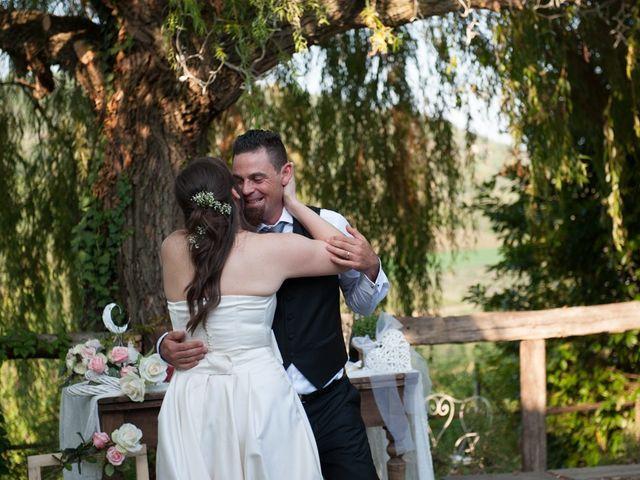 Il matrimonio di Gianluca e Laura a Casale Monferrato, Alessandria 45