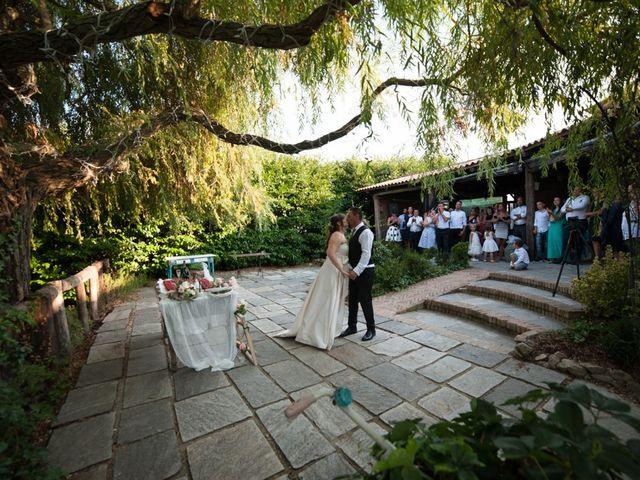 Il matrimonio di Gianluca e Laura a Casale Monferrato, Alessandria 46