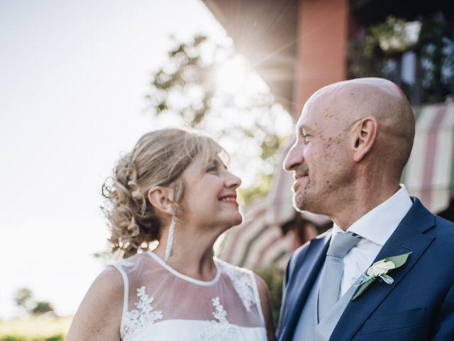 Il matrimonio di Roberto e Maura a Golasecca, Varese 4