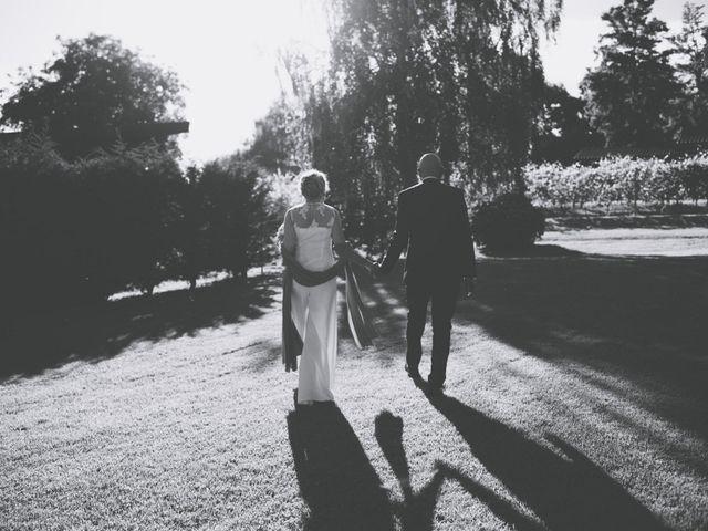 Il matrimonio di Roberto e Maura a Golasecca, Varese 2