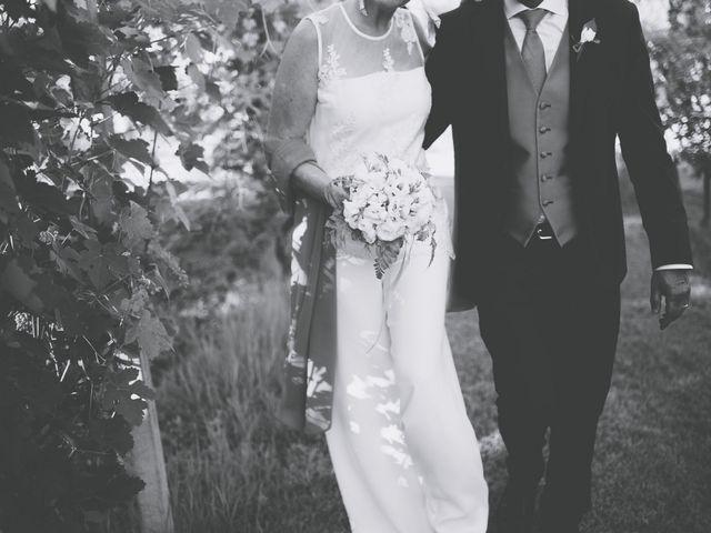 Il matrimonio di Roberto e Maura a Golasecca, Varese 7