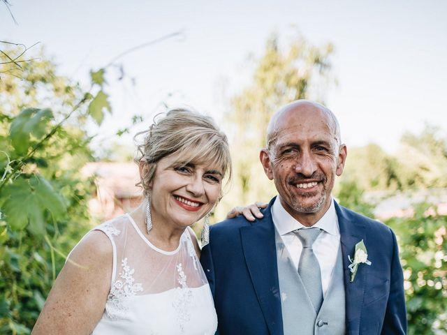 Il matrimonio di Roberto e Maura a Golasecca, Varese 8