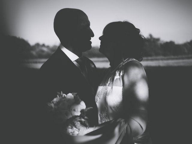 Il matrimonio di Roberto e Maura a Golasecca, Varese 11