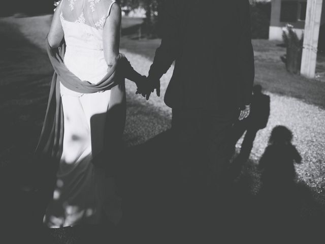 Il matrimonio di Roberto e Maura a Golasecca, Varese 13