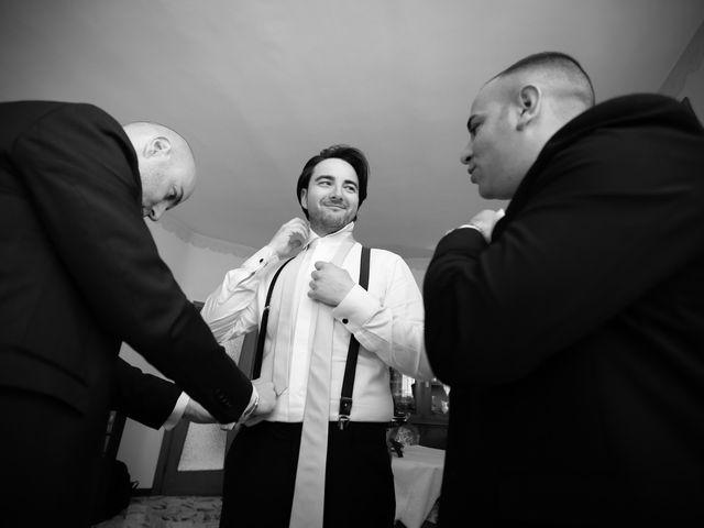 Il matrimonio di Francesco e Rosaria a Modugno, Bari 8