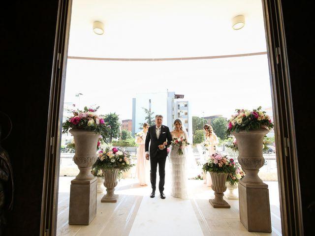 Il matrimonio di Francesco e Rosaria a Modugno, Bari 22