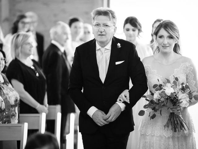 Il matrimonio di Francesco e Rosaria a Modugno, Bari 24