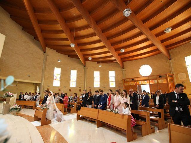 Il matrimonio di Francesco e Rosaria a Modugno, Bari 25