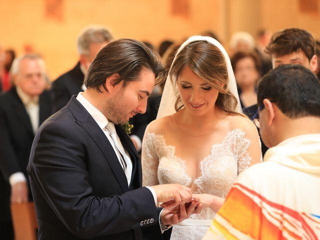 Il matrimonio di Francesco e Rosaria a Modugno, Bari 26