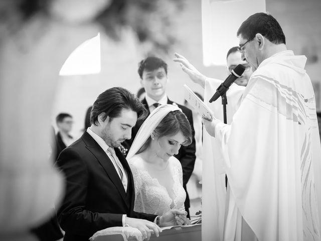 Il matrimonio di Francesco e Rosaria a Modugno, Bari 27