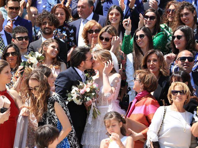 Il matrimonio di Francesco e Rosaria a Modugno, Bari 30