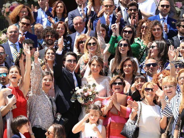 Il matrimonio di Francesco e Rosaria a Modugno, Bari 31