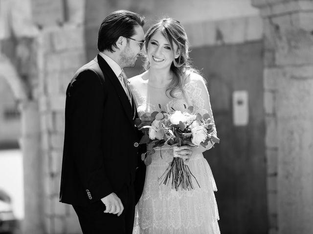 Il matrimonio di Francesco e Rosaria a Modugno, Bari 34