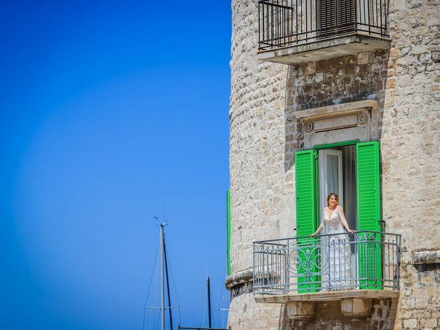 Il matrimonio di Francesco e Rosaria a Modugno, Bari 36