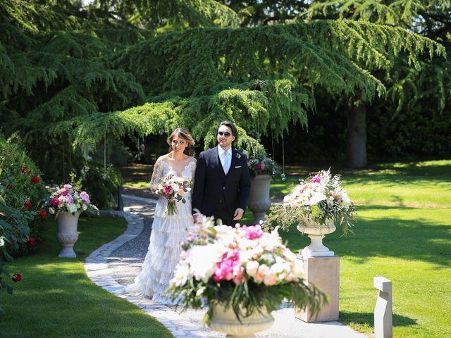 Il matrimonio di Francesco e Rosaria a Modugno, Bari 37