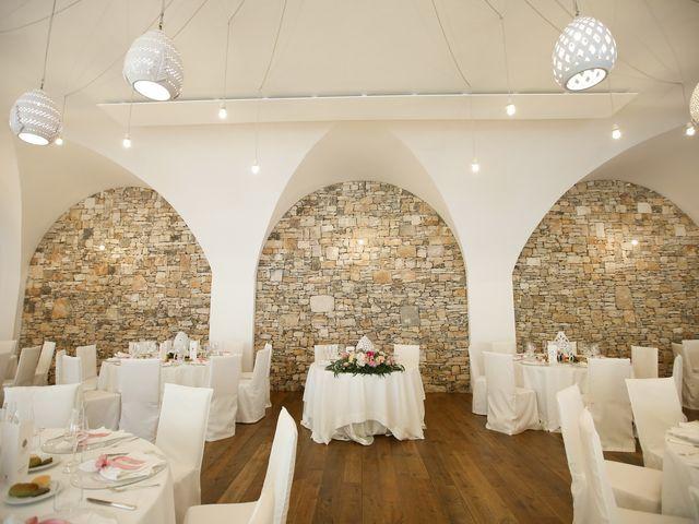 Il matrimonio di Francesco e Rosaria a Modugno, Bari 46