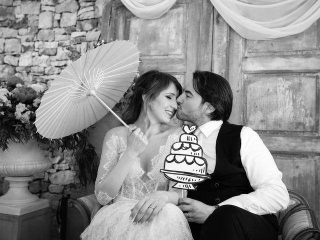 Il matrimonio di Francesco e Rosaria a Modugno, Bari 51