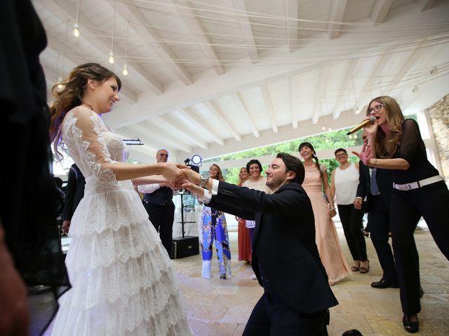 Il matrimonio di Francesco e Rosaria a Modugno, Bari 54