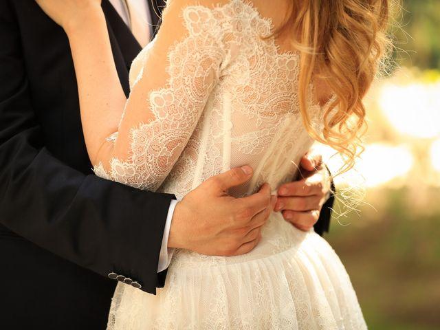 Il matrimonio di Francesco e Rosaria a Modugno, Bari 56