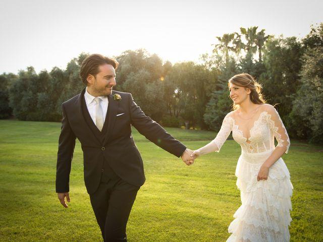 Il matrimonio di Francesco e Rosaria a Modugno, Bari 58
