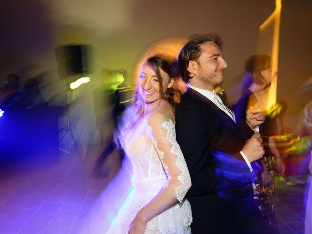 Il matrimonio di Francesco e Rosaria a Modugno, Bari 69