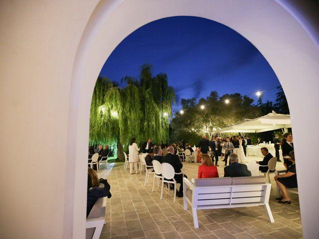 Il matrimonio di Francesco e Rosaria a Modugno, Bari 72