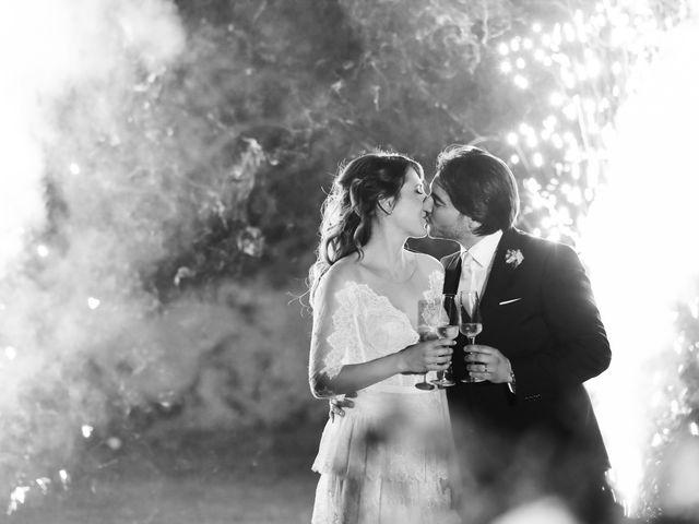 Il matrimonio di Francesco e Rosaria a Modugno, Bari 75
