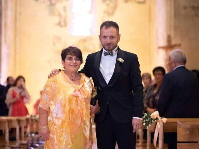 Il matrimonio di Alfonso e Antonella a Sant'Agata de' Goti, Benevento 20