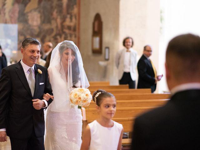 Il matrimonio di Alfonso e Antonella a Sant'Agata de' Goti, Benevento 22