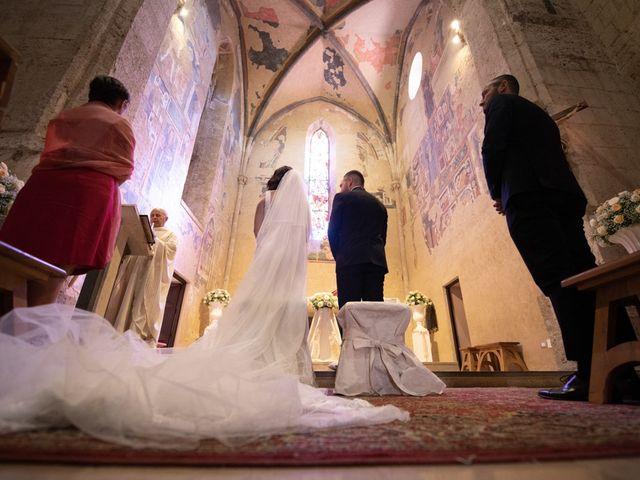 Il matrimonio di Alfonso e Antonella a Sant'Agata de' Goti, Benevento 24
