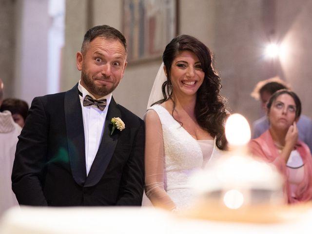Il matrimonio di Alfonso e Antonella a Sant'Agata de' Goti, Benevento 26