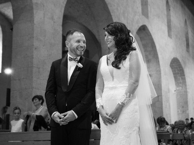 Il matrimonio di Alfonso e Antonella a Sant'Agata de' Goti, Benevento 27