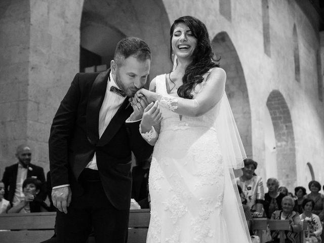 Il matrimonio di Alfonso e Antonella a Sant'Agata de' Goti, Benevento 28
